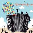 L'album Accordéons-nous rassemble des stars de la scène musicale autour des deux maîtres de l'accordéon Vincent Peirani et Roland Romanelli pour rendre hommage à cet instrument emblématique de la chanson française. Déjà disponible.