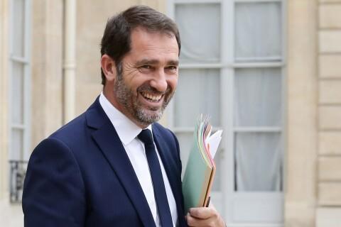 """Christophe Castaner : """"Ma plus grande fierté ? Mes filles"""""""