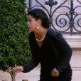 """Lydia a agacé ses concurrentes dans """"4 mariages pour 1 lune de miel"""" sur TF1, vendredi 28 juillet 2017."""