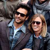 Maxim Nucci (Yodelice) : L'ex de Jenifer célèbre sa chérie Isabelle Ithurburu
