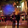 Cyril et Alexandra de Secret Story au Disneyland Resort Paris
