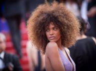 Tina Kunakey torride : La chérie de Vincent Cassel, en string sur le sable fin...