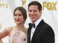 Andy Samberg (Saturday Night Live) secrètement devenu papa pour la première fois