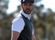 Justin Timberlake : un homme meurt... sur son terrain de golf !