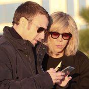 Emmanuel et Brigitte Macron : On sait enfin où ils passent leurs vacances !