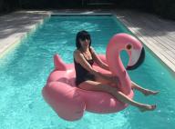Chantal Thomass : La créatrice de 69 ans, radieuse en maillot de bain
