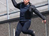 Tom Cruise grièvement blessé : Le tournage de Mission:Impossible 6 repoussé