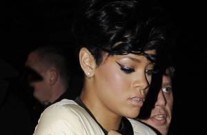 Agression de Rihanna par Chris Brown : la police qualifie les blessures