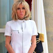 """Brigitte Macron face à la mort : """"Ma grande soeur s'est tuée"""""""