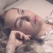 Miley Cyrus dévoile Younger Now, un nouveau son rétro et country