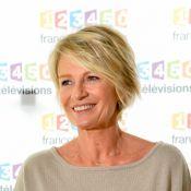 """Sophie Davant contrainte de refuser DALS : """"France 2 ne voulait pas"""""""