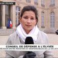 Marlène Seguin, journaliste à LCI, est décédée lundi 21 août 2017.