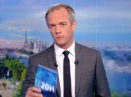 Mort de Marlène Seguin : Julien Arnaud, très ému, lui rend hommage dans son JT