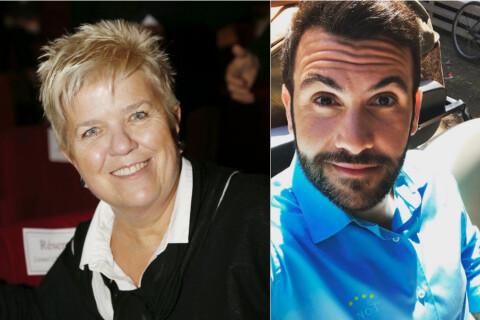 Mimie Mathy et Laurent Ournac : Joséphine débarque au camping !