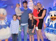 Élodie Gossuin : Derniers instants de bonheur en famille avant la rentrée