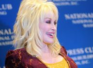 Quand Dolly Parton, la Reine de la country quitte ses santiags flashy...