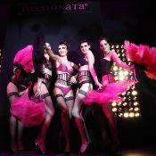Le très sexy défilé Passionata... comme si vous y étiez ! Whaou !