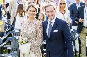 Madeleine de Suède enceinte : Surprise, la princesse attend son 3e enfant !