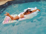 Karine Ferri divine en bikini : Elle dévoile sa silhouette de rêve