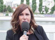 EXCLU – Évelyne Thomas cash : Sa grossesse, son poids... L'animatrice se livre !
