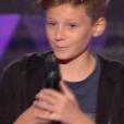 "Dylan - ""The Voice Kids"" saison 4. Sur TF1 le 2 septembre 2017."