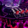 """The Voice Kids"" saison 4. Sur TF1 le 2 septembre 2017."