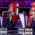 "Les coachs - ""The Voice Kids"" saison 4. Sur TF1 le 2 septembre 2017."