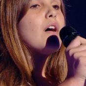 The Voice Kids 4 : Cassidy et Lilou bluffent les coachs, Thibault fond en larmes