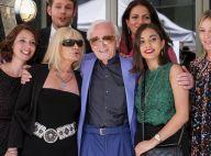 """Charles Aznavour, 93 ans : """"Évidemment je pense à la mort..."""""""