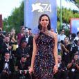 Rebecca Hall - Première du film Downsizing lors de la cérémonie d'ouverture du 74e festival de Venise le 30 aout 2017.