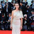 Daniela Virgilio - Première du film Downsizing lors de la cérémonie d'ouverture du 7me festival de Venise le 30 aout 2017.