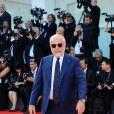 Aurelio de Laurentis - Première du film Downsizing lors de la cérémonie d'ouverture du 74e festival de Venise le 30 aout 2017.