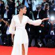 Bianca Balti - Première du film Downsizing lors de la cérémonie d'ouverture du 74e festival de Venise le 30 aout 2017.