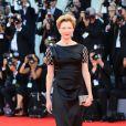 Annette Bening - Première du film Downsizing lors de la cérémonie d'ouverture du 74e festival de Venise le 30 aout 2017.