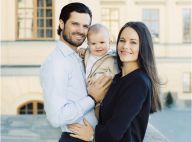 Carl Philip et Sofia de Suède parents : La princesse a accouché d'un 2e enfant