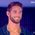 "Charles, candidat de ""Secret Story 11"" (TF1 et NT1)."