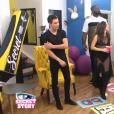 """Barbara fait son entrée dans la Maison de """"Secret Story 11"""" (TF1 et NT1)."""