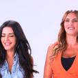 """Laura et Marie, deux meilleures amies, pensaient entrées dans la Maison de """"Secret Story 11"""" (TF1 et NT1) à deux. Mais La Voix ne semble pas du même avis..."""