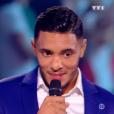 """Ylies, candidat de """"Secret Story 11"""" (TF1 et NT1)."""