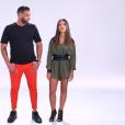 """Kamila et Noré, candidats de """"Secret Story 11"""" (TF1 et NT1). Les deux Marseillais sont en couple depuis 8 ans et mariés depuis 3 ans."""