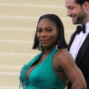 Serena Williams est maman : Elle a donné naissance à son premier enfant