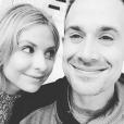 """""""Sarah Michelle Gellar et son mari Freddie Prinze Jr. en février 2017"""""""