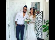 Anaïs Camizuli mariée et bientôt un bébé en route ? Eddy fait des confidences...
