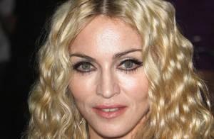 La vilaine photo nue de Madonna s'envole pour... 37.500 dollars !