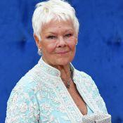 """Judi Dench, 82 ans et un plaisir sexuel intact : """"Il ne faut pas abandonner"""""""