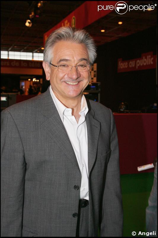 Jean-Pierre Descombes