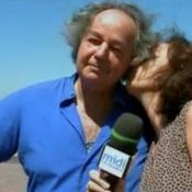 Gonzague Saint Bris : Romantique à Cabourg peu avant sa mort, sa dernière télé...