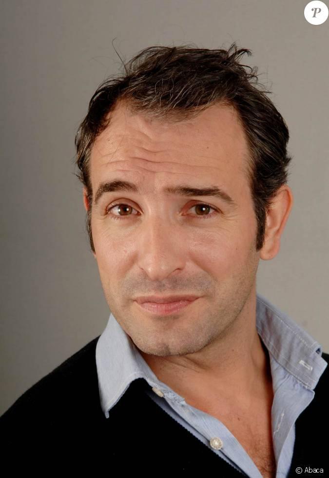 Jean dujardin for Claquette jean dujardin