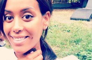 Amel Bent : Ventre arrondi et cuissardes, la future maman joue la carte du sexy
