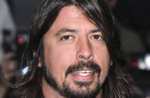Ce sera encore une fille pour Dave Grohl du groupe Foo Fighters !